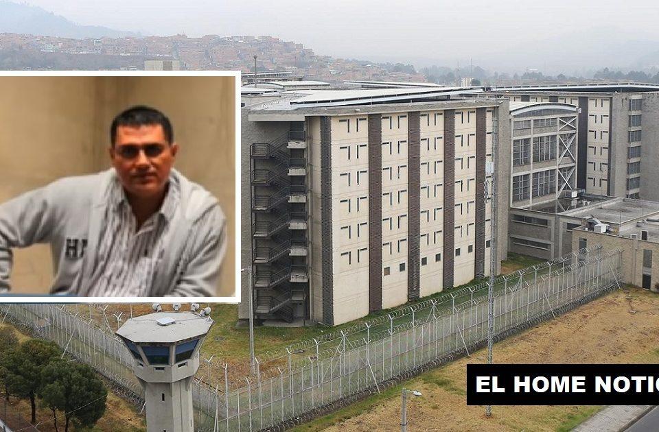 Juan Guillermo Monsalve.