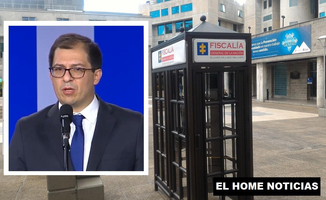Francisco Barbosa Delgado, nuevo Fiscal General