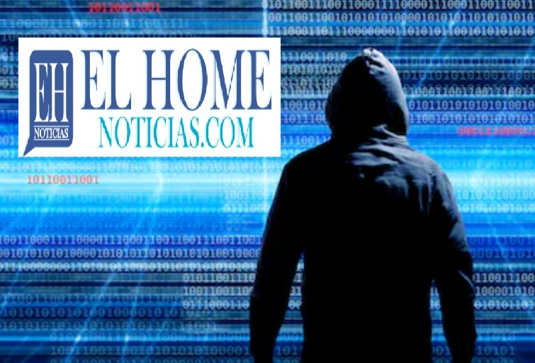 ATAQUE INFORMÁTICO AL HOME NOTICIAS