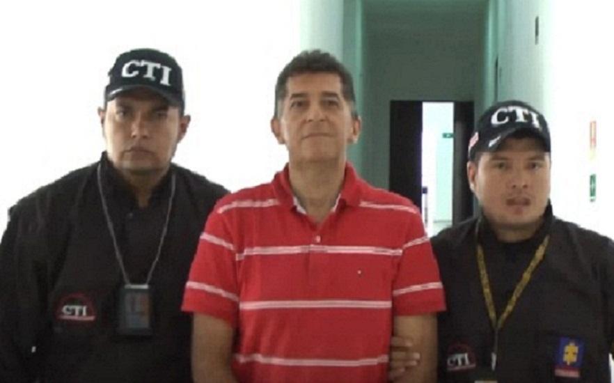 Luis Hernando Rodríguez