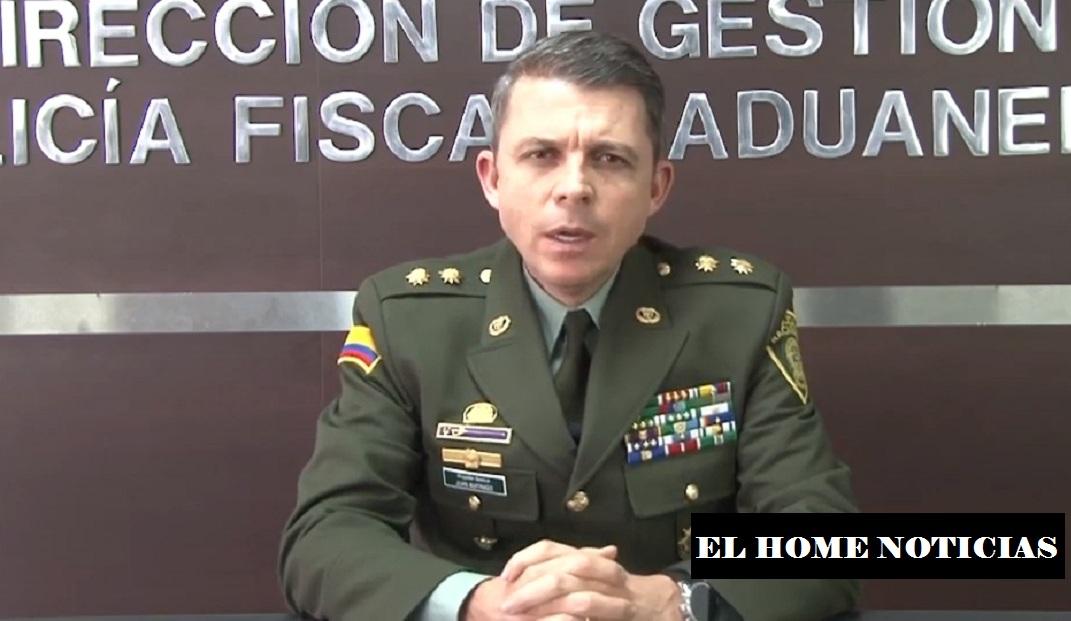 Juan Carlos Buitrago.