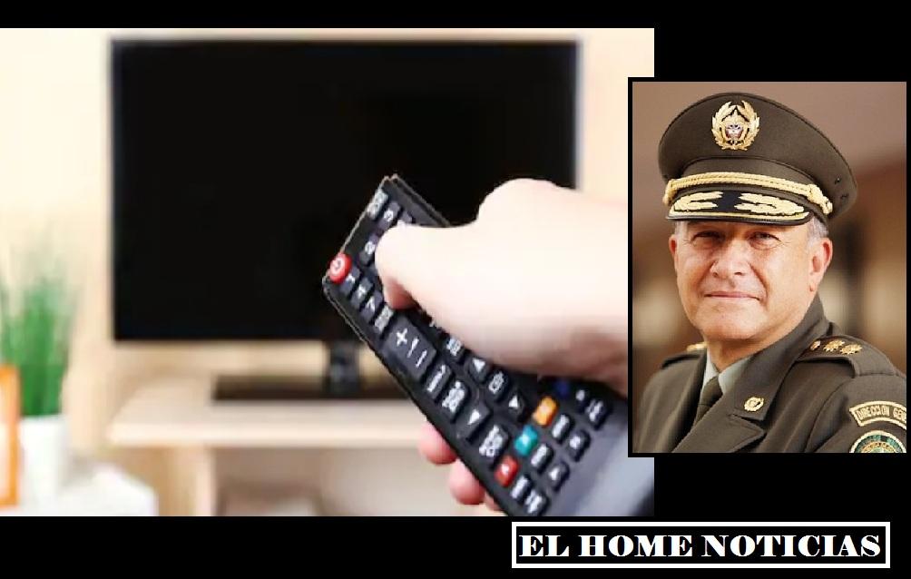 General Naranjo.