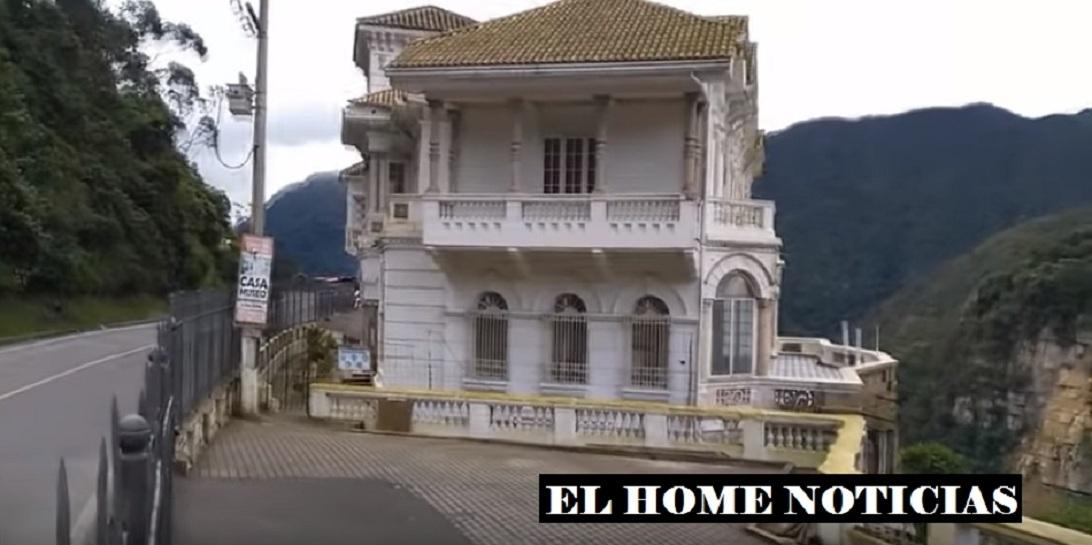 Casa Museo Tequendama