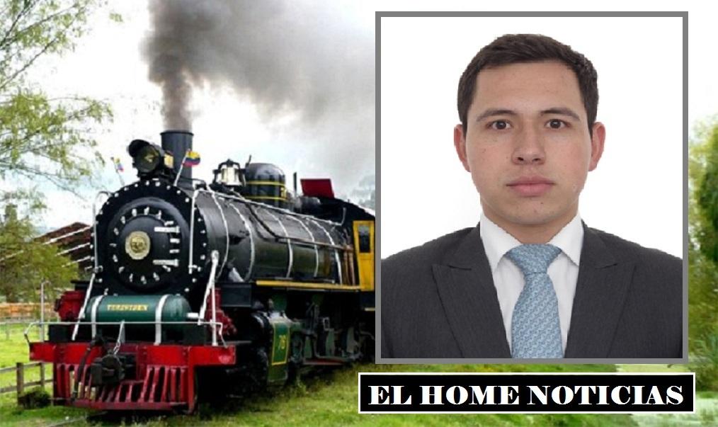 Ferrocarriles Nacionales.