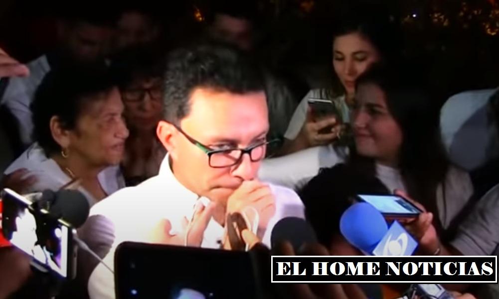 Carlos caicedo Omar