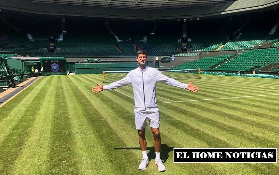 Djokovic.