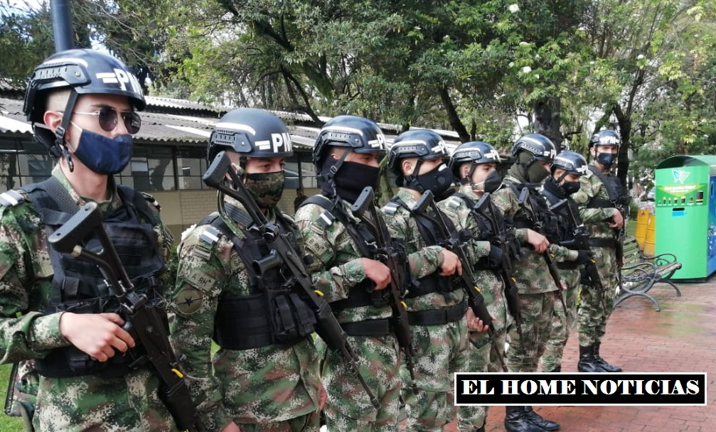 EJERCITO.