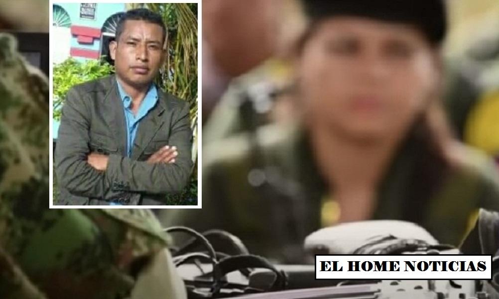Indigena contó su experiencia en las FARC..