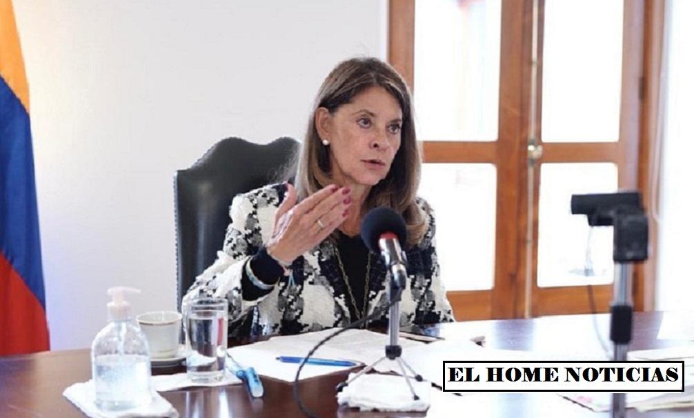 Marta Ramírez