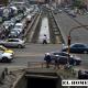 Carros en Bogotá.