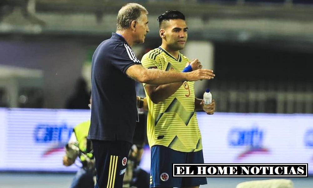 Carlos Queiroz, Selección Colombia.