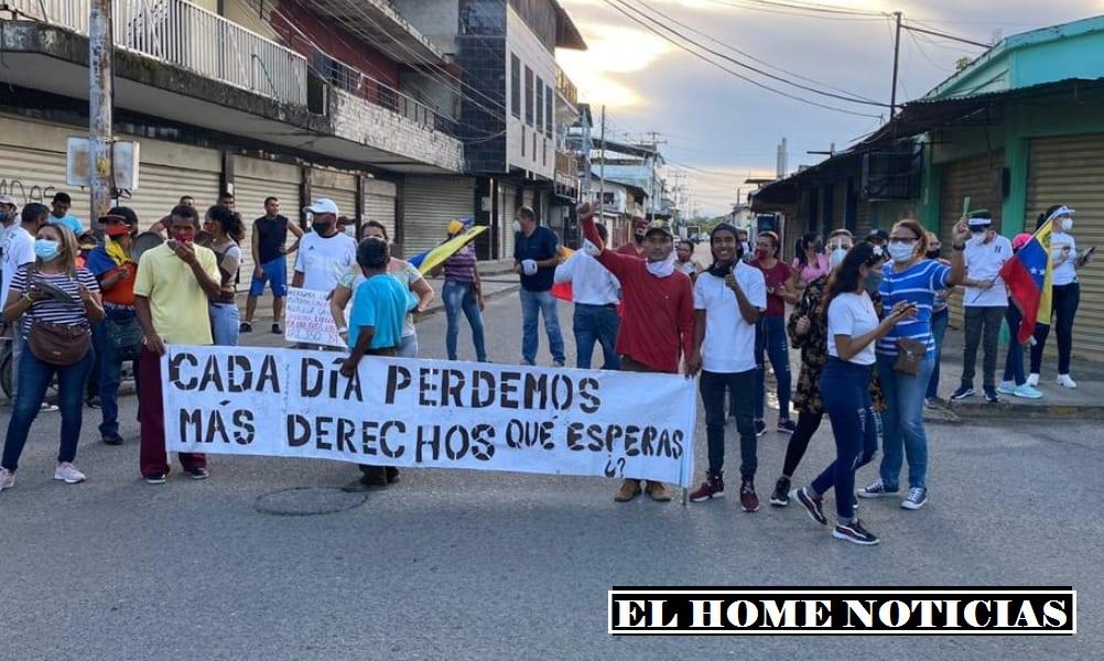 Censura en Venezuela.