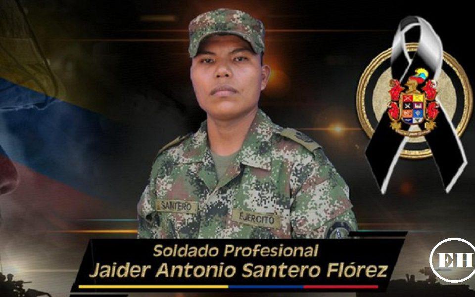 Jaider Antonio Santero Flórez