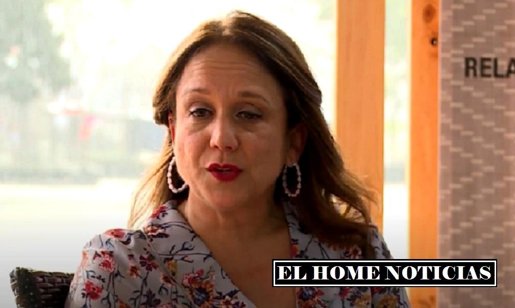 Embajadora Adriana del Rosario Mendoza Agudelo