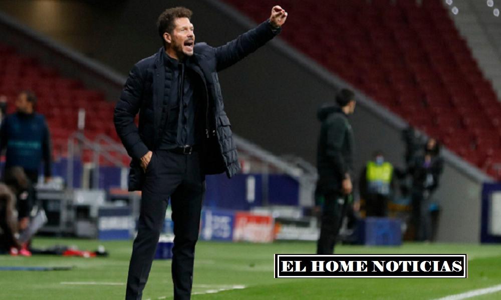 Simeone tiene 50 años; y lleva al frente del Atlético desde 2011, convirtiéndose en el campeón de España con el club, ganador de la Copa y Supercopa del país