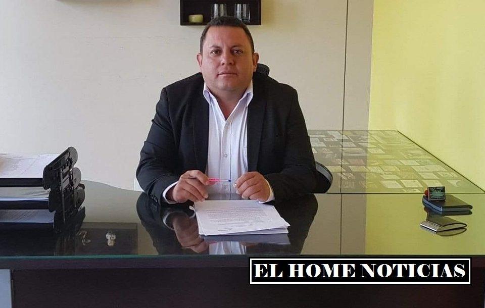 José Luis Tobar Zambrano, exalcalde de Imués, Nariño