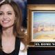 Inicialmente, la obra se estimó en 1,5-2,5 millones de libras, es decir, alrededor de 2-3,4 millones de dólares, lo que ya es un récord para las pinturas del ex primer ministro de Gran Bretaña