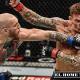 La segunda pelea entre McGregor y Poirier tuvo lugar en enero. El estadounidense logró noquear a su oponente.