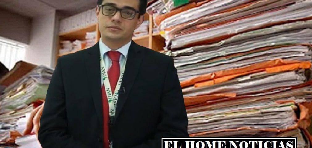 Luis Carlos Quevedo.