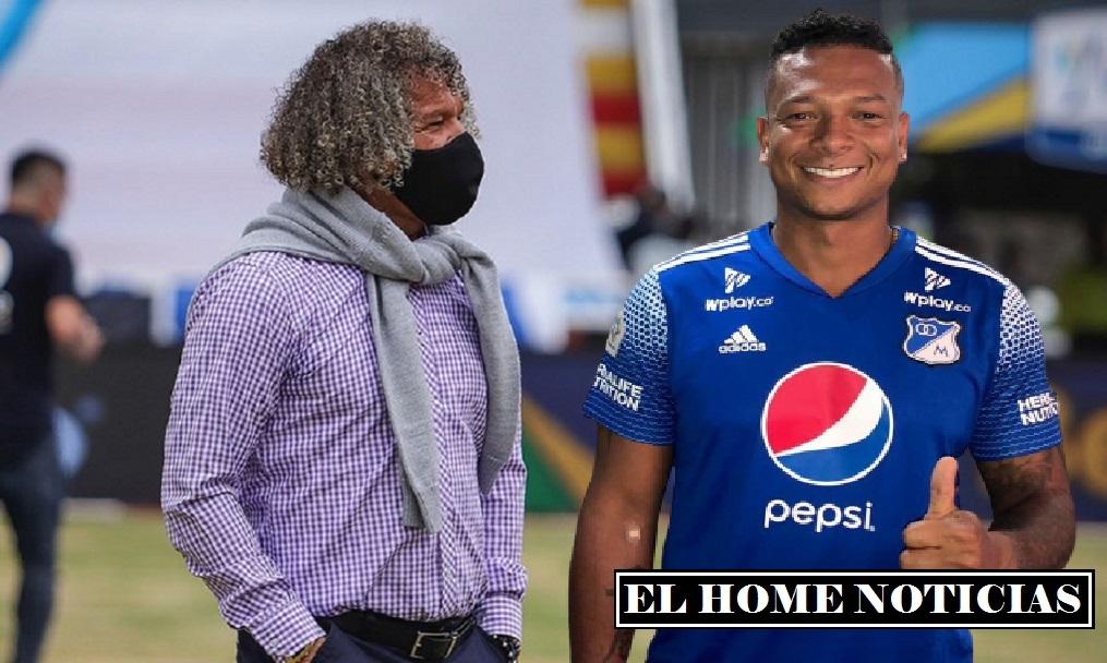Guarín y Gamero.