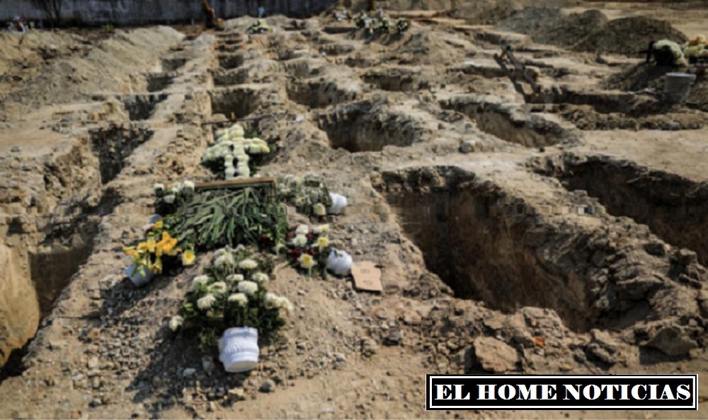 Estados Unidos sigue siendo el país más afectado a nivel mundial, tanto en número de muertes como de casos, con un total de 570.346 muertes entre 31.930.188 casos registrados.