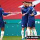 El gol del Chelsea, vino en el minuto 55 a manos del Marroquí Hakim Ziyech.