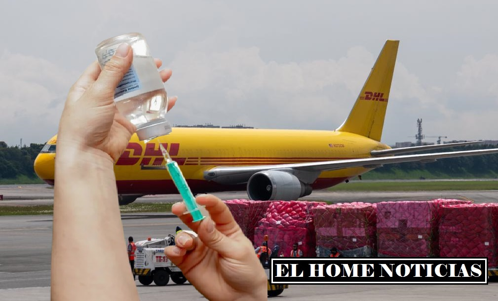 vacunas para Colombia.