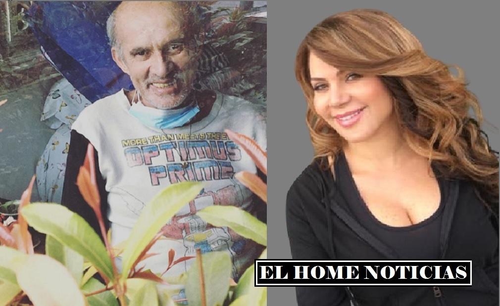 Jairo Camargo y Lady Noriega.