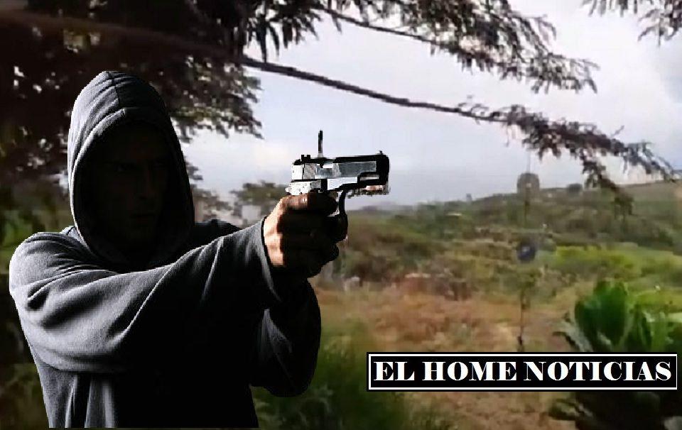 Masacre en el Cauca.