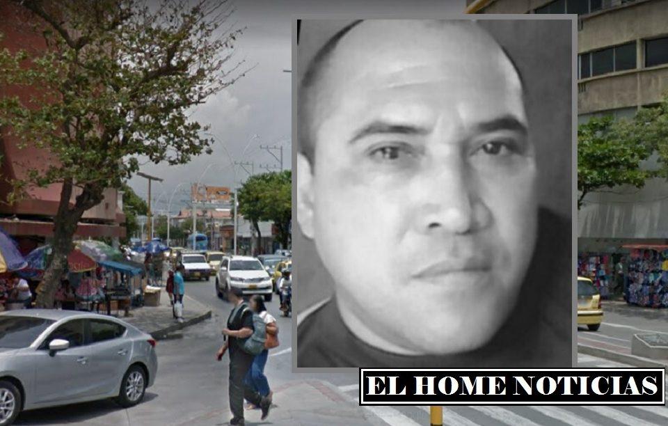 Leonardo Sánchez Martínez, de 43 años