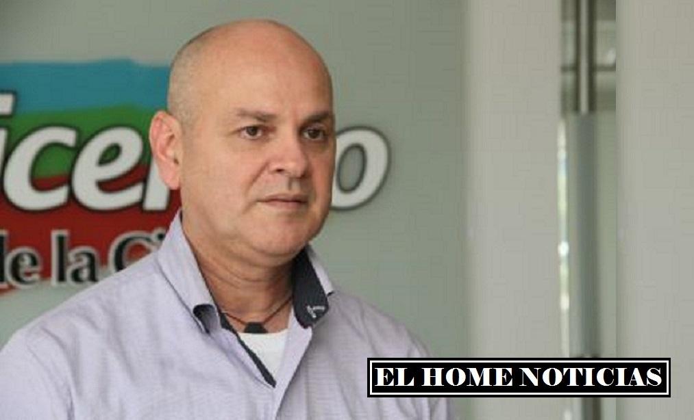 Ricardo Augusto Martínez Hernández