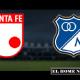 Los clubes bogotanos se enfrentan por la jornada 18 de la Liga Betplay, y los dos llegan con la necesidad de sumar en la carrera por la clasificación