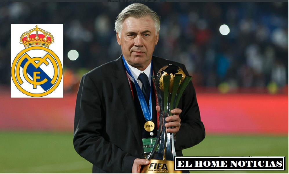 Cuando dirigió al Madrid, en su primera etapa en 2013 y 2014, ganó la Copa del Rey, la Supercopa de Europa, el Mundial de Clubes, y la Champions League con 119 partidos