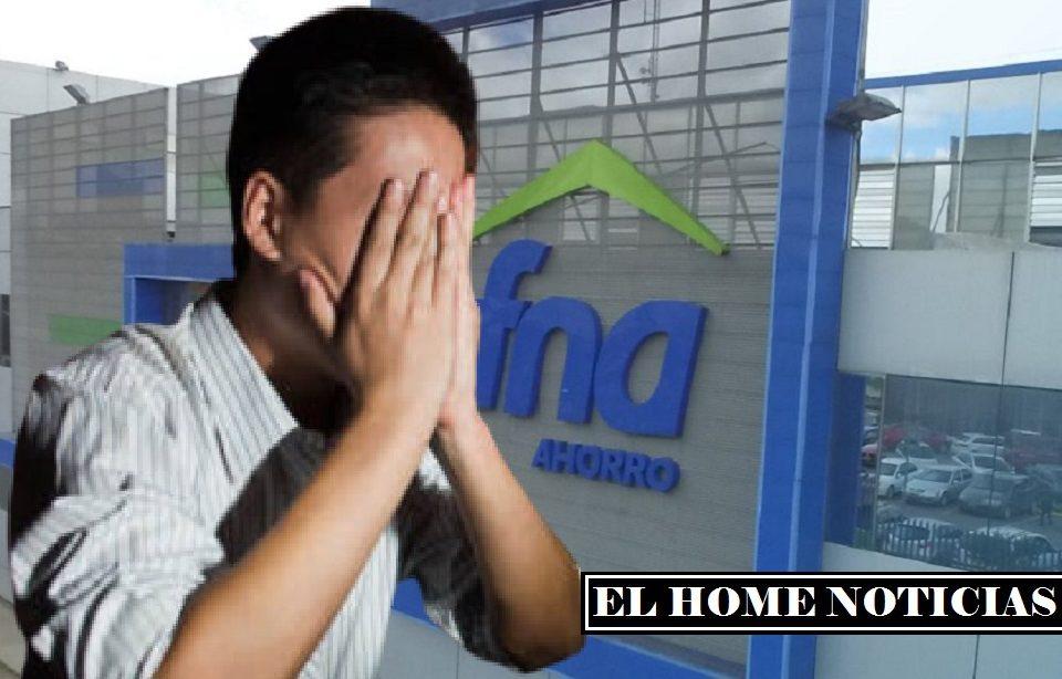 Fondo Nacional del Ahorro.