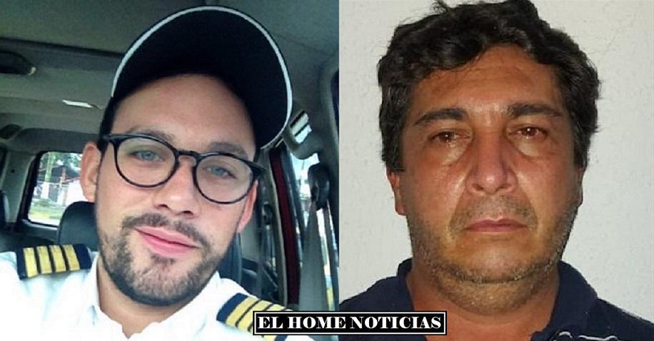 Juan Camilo Cadena Botero y Harold Darío Rivera Toledo