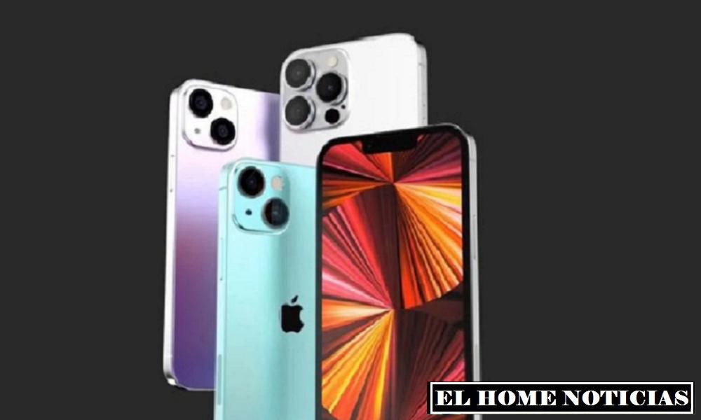 En total, según rumores, Apple, como el año pasado, está preparando cuatro modelos