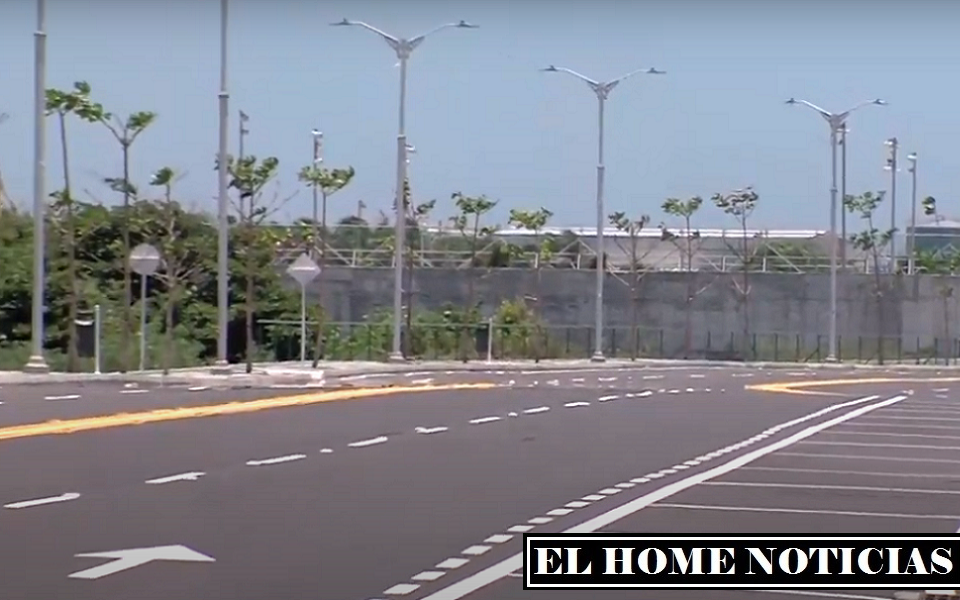 La Secretaría de Tránsito y Seguridad Vial con apoyo de la Policía de Tránsito, velará por la seguridad vial y estará atenta para evitar congestiones en estas vías.