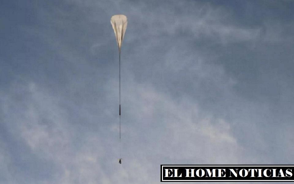 SuperBIT es un acrónimo de Superpressure Balloon-Borne Imaging Telescope. Se está desarrollando en colaboración entre la Universidad de Toronto