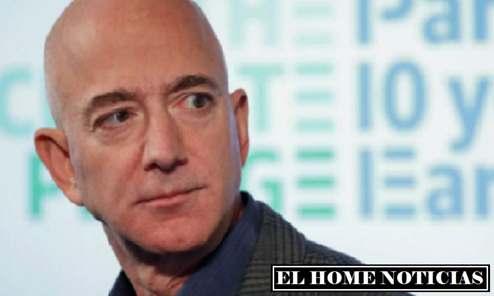 Tenemos muchos problemas aquí y ahora en la Tierra, y debemos trabajar en ellos, pero siempre debemos mirar hacia el futuro, dijo Bezos.