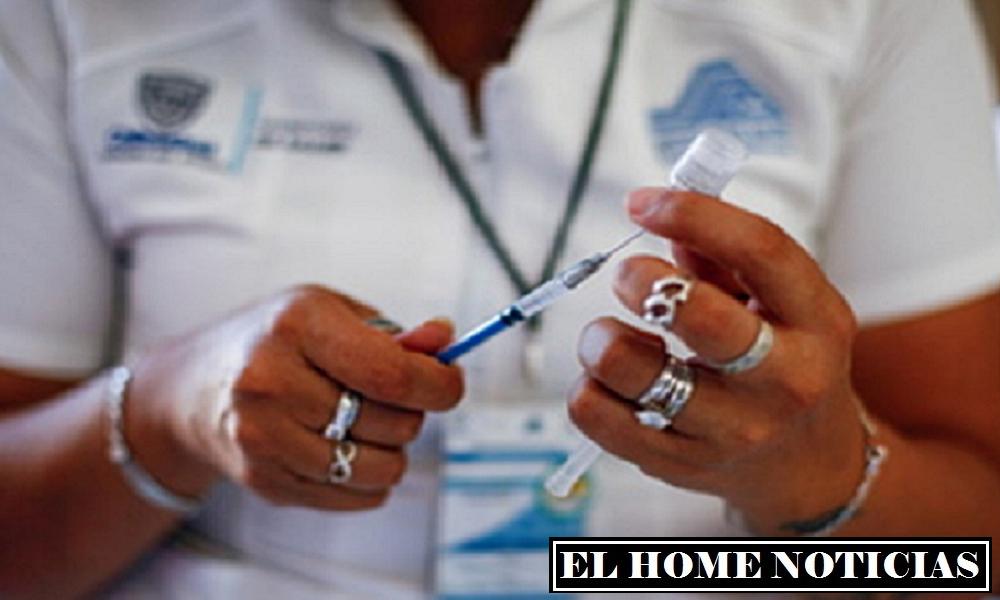 La empresa también expresó su preocupación por la disminución de la efectividad de la vacuna como escudo contra la morbilidad.