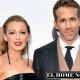 El actor también habló sobre cómo la vida familiar afectó su carrera y la de Blake.