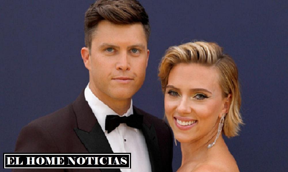 Otra fuente agregó que el embarazo de Scarlett se mantuvo en secreto, por lo que solo las parejas más cercanas sabían de ella.