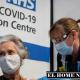 Europa se ha situado en la cima de nuestro planeta como continente donde se han llevado a cabo más vacunaciones de primera dosis contra el coronavirus