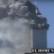 El sábado, Biden visitará los tres lugares donde comenzó todo: Nueva York , donde un avión de American Airlines se estrelló contra la torre norte del World Trade Center