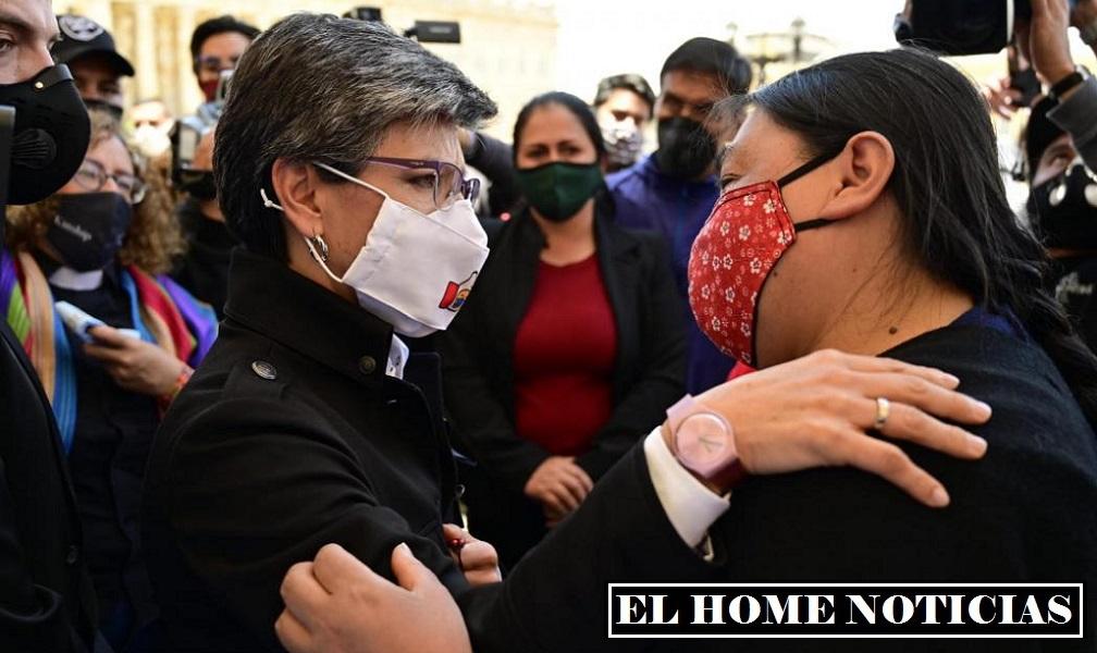 En su columna, la alcaldesa, Claudia López, asegura que lo que ocurrió el 9 de septiembre de 2020 es la mayor tragedia y el mayor dolor, que se llevará en el alma, de lo vivido en su Alcaldía.