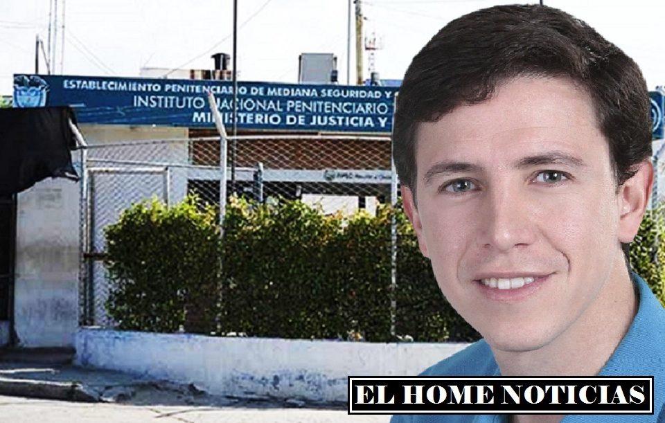 Enrique Vives Caballero.
