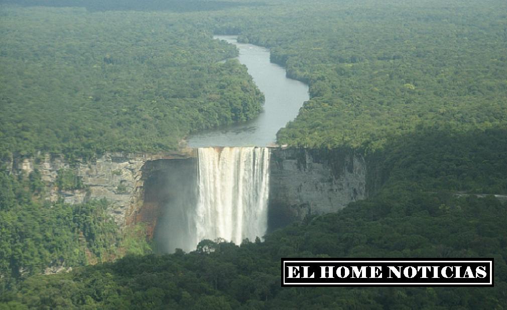 Guyana, Esequibo