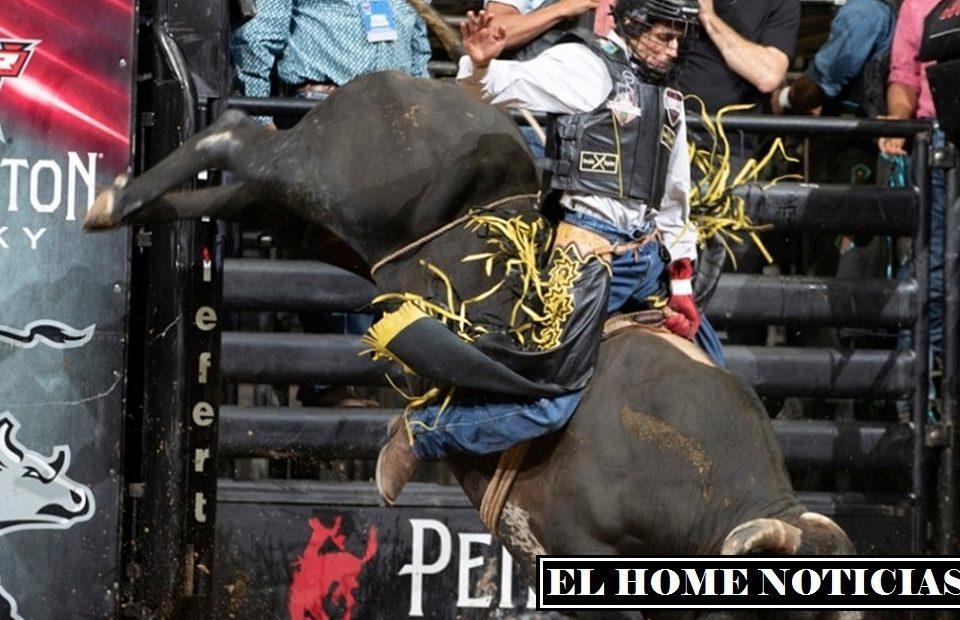 Amadeu Campus Silva murió debido a un incidente en la competencia Velocity Tour en Fresno el domingo.