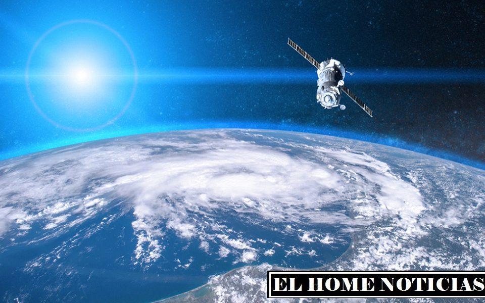 Los satélites, no necesitan suministro de combustible a bordo. Volarán durante años, recolectando gas de la atmósfera enrarecida a lo largo de la ruta de vuelo.