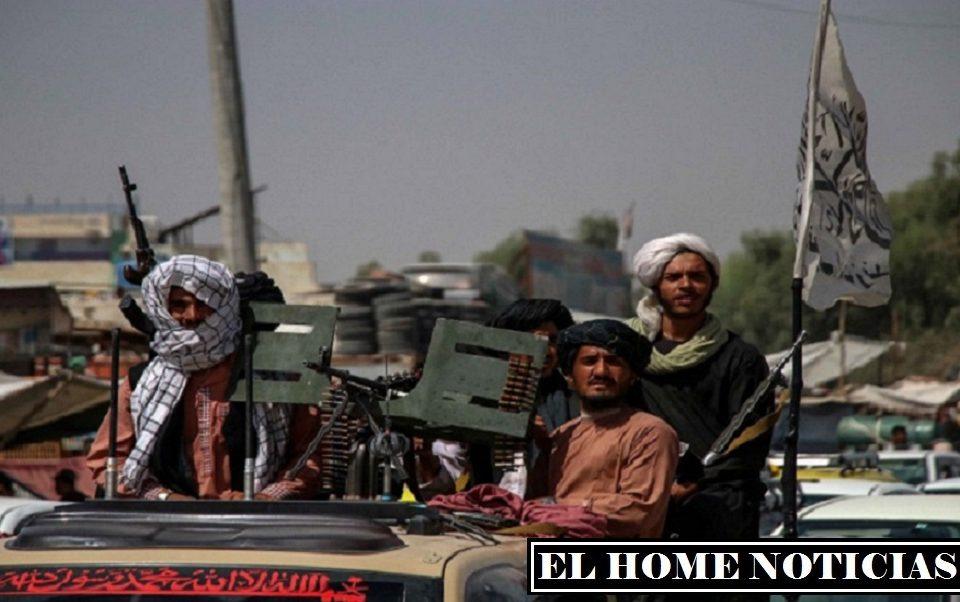 Londres se unió a Estados Unidos en una operación masiva para evacuar a más de 100.000 personas de Afganistán.